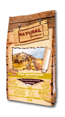 Natural Greatness Top Mountain Conejo